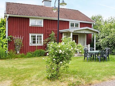 Photo for 6 person holiday home in MARIANNELUND