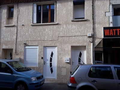 Photo for cozy studio of 20m² at the door of valence