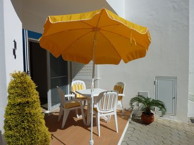 Photo for Superior one bedroom apartment on the popular Quinta Do Paraiso Resort