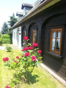 Photo for Holiday house Waltersdorf for 6 - 8 persons with 3 bedrooms - holiday home