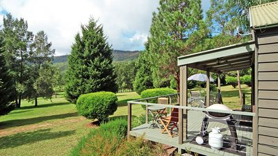 Photo for Blue Gums Cottage (Kangaroo Valley)