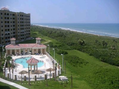 Photo for Luxury Oceanfront Palm Coast Condominium with Virtual Tour