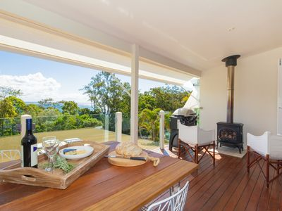Photo for 3 Dolphins, 36 Alderley Tce Little Cove