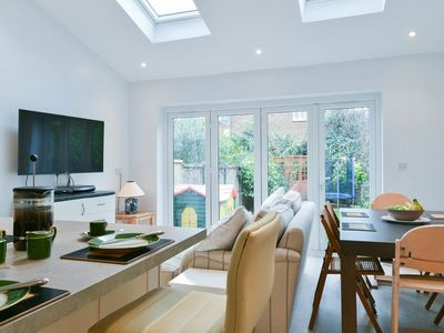 Photo for Enchanting Earlsfield Home by Wimbledon Park