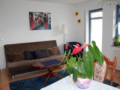 Photo for Apartment separately - Apartment on the Elbe
