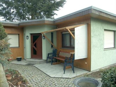 Photo for Holiday home Dresden for 4 persons with 1 bedroom - Holiday home