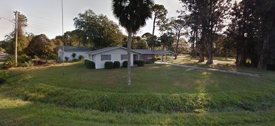 Photo for Charming Retreat in Venice Florida with Backyard Santuary