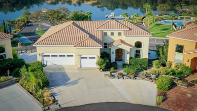 Photo for Beautiful Lake View! Bonus for 7+ days 3400 Sq. Ft.Executive Home - Calypso Ba