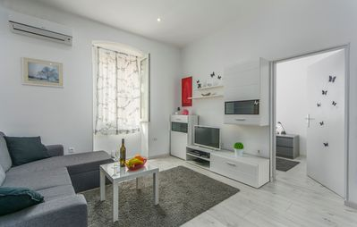 Photo for Modern Two-Bedroom Apartment Eva in Porec Centre