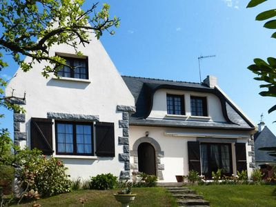 Photo for Holiday flat, St. Malo  in Ille et Vilaine - 4 persons, 2 bedrooms