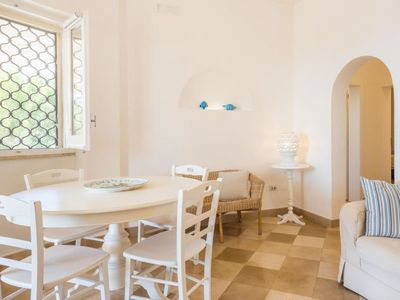 Photo for Vacation home Adriatic villa in Santa Maria di Leuca - 6 persons, 5 bedrooms