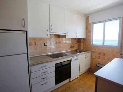 "Photo for Apartment right near the ""Playa Cap de Sant Pere"" in Cambrils with Parking, Washing machine, Balcony (675483)"
