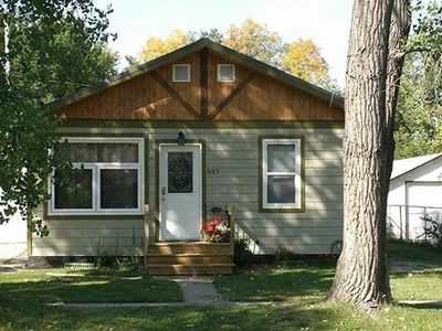Photo for Newly Renovated Charming Cottage In Beautiful Maple Creek, Saskatchewan