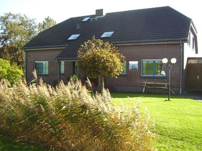 Photo for Holiday house 800-134b - Holiday house in Nessmersiel 800-134b