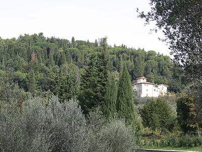 Photo for Vacation home Villa Monteloro in Firenze - 12 persons, 6 bedrooms