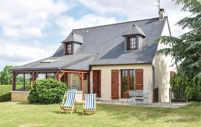 Photo for 3 bedroom accommodation in Ceaux
