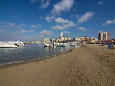 Photo for apartment 300 meters from the sea