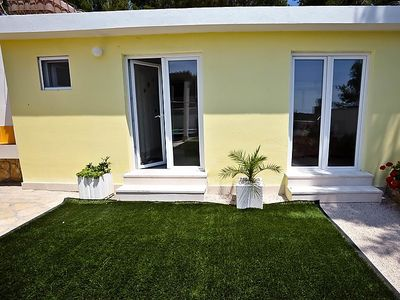 Photo for Vacation home Villa Charming in Brač/Milna - 8 persons, 4 bedrooms