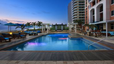 Photo for Marriott's Beachplace Towers - Luxury 2BR Beachfront  w/ Owner Discount
