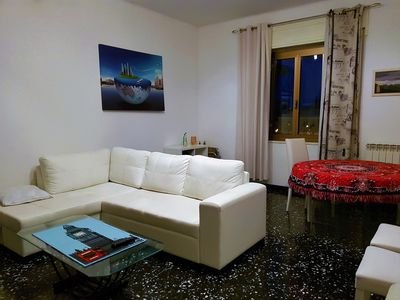Photo for Apartment in the heart of Imperia
