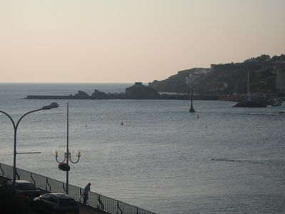 Photo for Grand T2 duplex character, comfort, exceptional sea views
