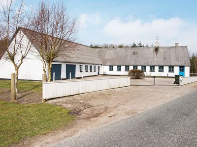 Photo for 4 star holiday home in Ørsted