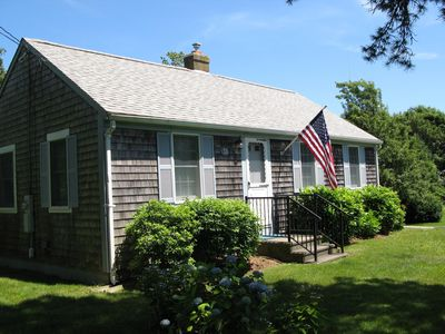 Photo for Affordable Chatham! Clean home, perfect for beach trips or relaxing outdoors.