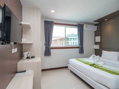 Photo for δ B Double room Lovely&near beach/shopping/fun δ
