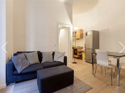 Photo for New and cozy apt in Porta Romana (free wifi, AC)