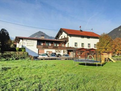 Photo for Holiday flats Gasthof Knapp, Strass im Zillertal  in Zillertal - 5 persons, 2 bedrooms