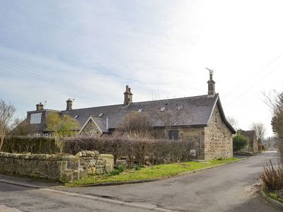 Photo for 2 bedroom accommodation in Newton-on-the-Moor, near Alnwick