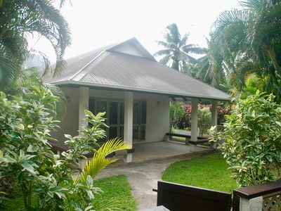 Photo for Rarotonga Island Villa 1