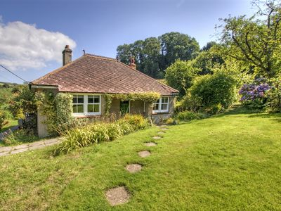 Photo for Idyllic detached character chalet bungalow. Pets.