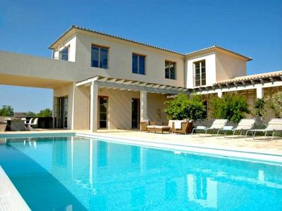 Photo for House Llombards for 1 - 8 people with 5 bedrooms - House