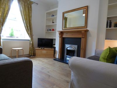 Photo for 5mins walk to Minster and City Walls, shops, cafes, bars, lovely 3 bed house