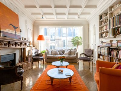 Photo for Rue de Magdebourg II by onefinestay