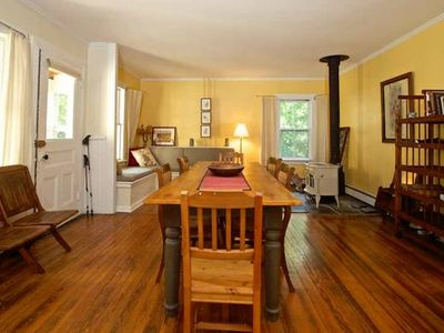 Photo for 3BR House Vacation Rental in Canaan, New York