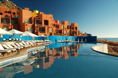 Club Regina Los Cabos Pool