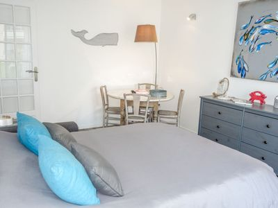 Photo for Apartment Le Bellini in Arcachon - 4 persons, 1 bedrooms