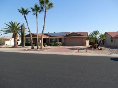Photo for Pictures To Come, Updating Home,  Great Curb Appeal, Comfortable and Spacious
