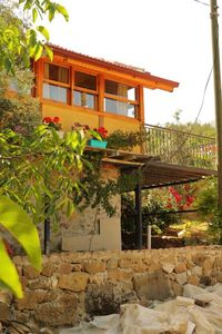 Photo for Holiday house Adrasan for 2 - 4 persons with 2 bedrooms - Farmhouse