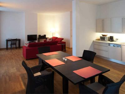 Photo for Apartment for 4 persons - Residence Maximilian