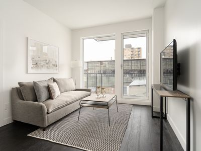Photo for Sonder | Richmond Ave | Beautiful 2BR + Balcony