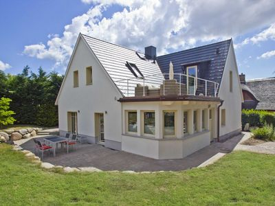 Photo for Apartment 2: 40m², 2-room, 2 pers., Fireplace, sitting area in the garden, kH - cottage break