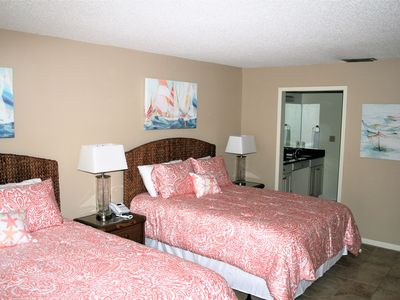 Photo for Edgewater Beach Resort Condo, Panama City, Florida