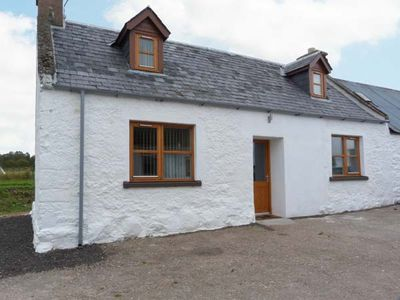 Photo for THE CROFT HOUSE, family friendly in Muir Of Ord, Ref 25650