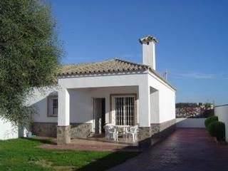 Photo for House Vejer de la Frontera for 1 - 7 people with 2 rooms - farmhouse