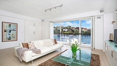 Photo for BADEN - Absolute Water Front Sydney Harbour Studio
