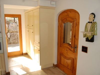 Photo for Vacation home Belle Vue in Nendaz - 8 persons, 3 bedrooms