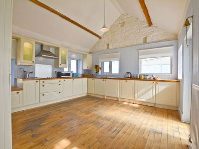 Photo for Vacation home Skears Cottage in Morpeth - 5 persons, 3 bedrooms